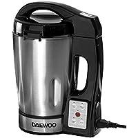 Daewoo 1.7L Stainless Steel Pulse Action Soup Maker/Blender 900W