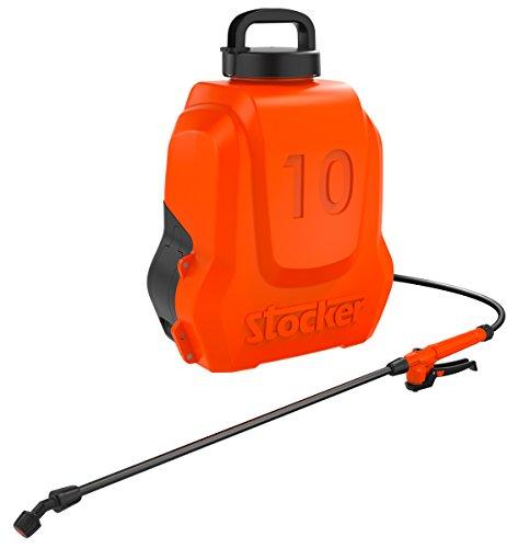 Stocker Pompe à Dos électrique 10lt Li-ION