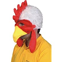 24020adf3db2b Orlob Sombrero Gracioso Polla Fun Hat Carnaval Adulto Tamaño