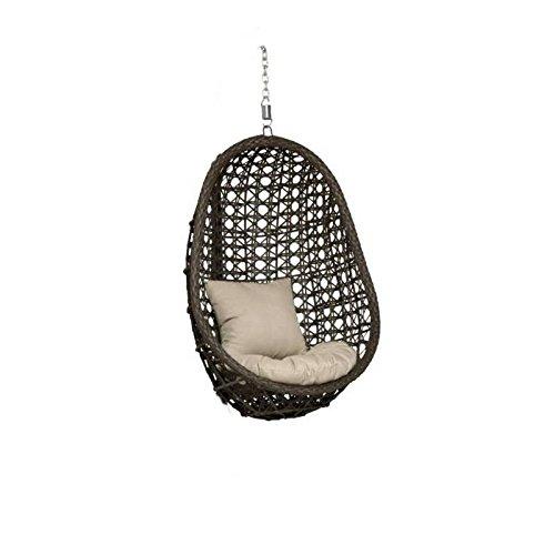 h ngeschaukel h ngekorb destiny coco nur der korb h ngesessel promo polyrattan sessel ohne. Black Bedroom Furniture Sets. Home Design Ideas