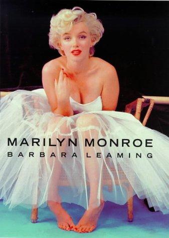 Marilyn Monroe: A Biography por Barbara Leaming