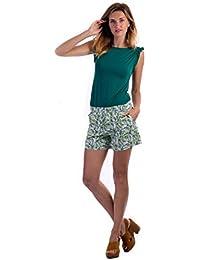 Zergatik Pantalón Mujer VARDIA