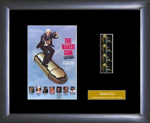 Naked Gun: From the Files of Police Squad - De células de película con la tira única de la película