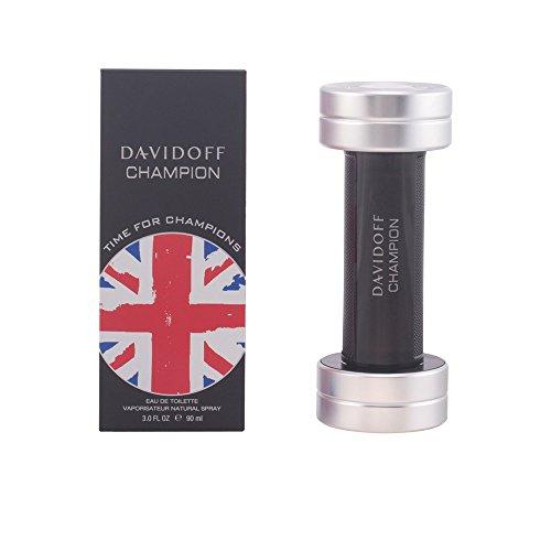 Davidoff Champion Eau De Toilette Spray Edizione Limitata 90ml