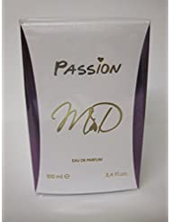 Passion Eau de Parfum 100 ml Spray Femme