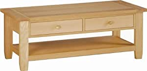 Furniture Link Staten Coffee Table