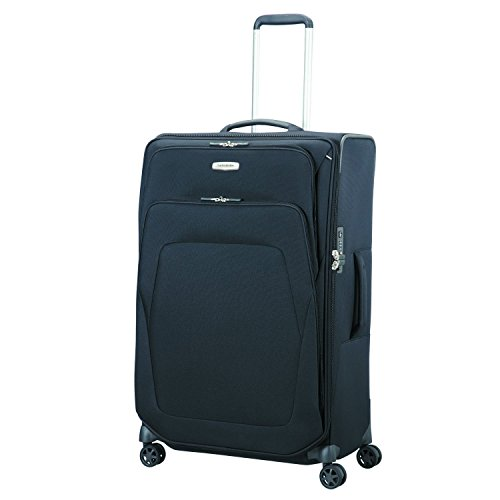 SAMSONITE Spark SNG - Spinner 79/29 Expendable Bagage cabine, 79 cm, 124 liters, Schwarz - 3