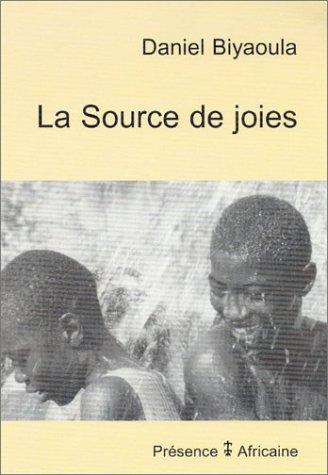 La Source de joies