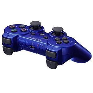 PlayStation 3 – DualShock 3 Wireless Controller