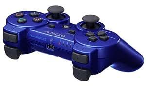 DualShock 3 Game Controller - blue [PS3]