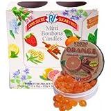 Coffret Rendez Vous Sans Sucre Orange Cannelle (x12)