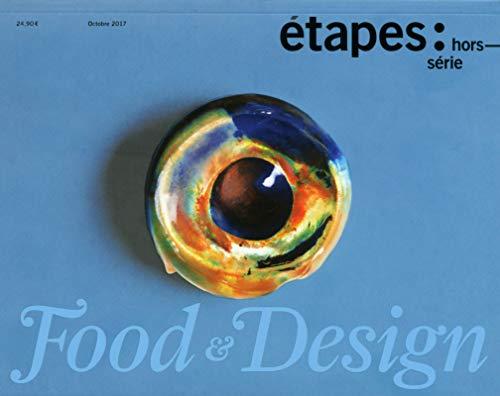 Etapes Hors série - Food & Design par Collectif
