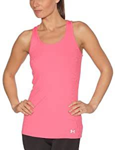 Under Armour Victory Tank Débardeur multisport femme Ultra Rose XS