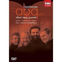 Alban Berg Quartett - Beethoven String Quartets Vol.3