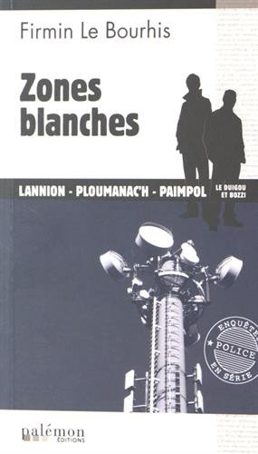 Zones blanches (FLB27)