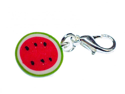 melon-pasteque-pendentif-bettelanhanger-miniblings-moitie-fruits