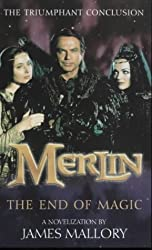 Merlin - The End of Magic