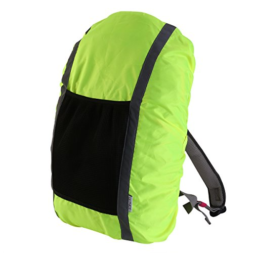 ULTNICE Rucksack Regenschutz Rucksack Cover Regenhülle Wasserdicht Regenabdeckung für Outdoor Camping Wandern