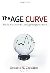 The Age Curve: How to Profit from the Coming Demographic Storm by Kenneth W. Gronbach (2008-07-03)