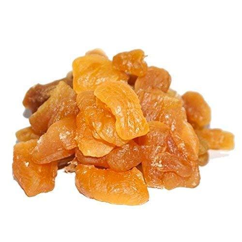 zenzero disidratato senza zucchero a pezzi, senza solfiti, prima scelta, essiccato al naturale - ginger - zenzero disidratato - 1kg formato convenienza - italia spezie