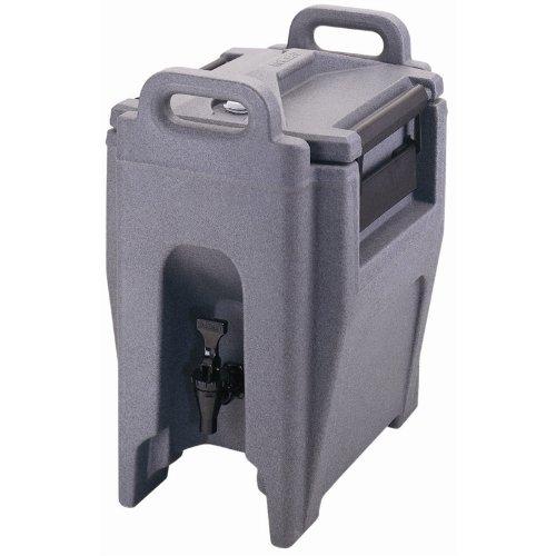 Distributeur de boissons avec robinet pour boissons chaudes ou froides. Cambro Volume 20L.