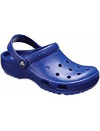Crocs Unisex Adult Crocs Coast Clogs Blue