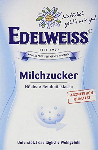 Edelweiss Milchzucker, 500 g -