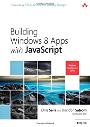 Building Windows 8 Apps with JavaScript (Microsoft .Net Development)