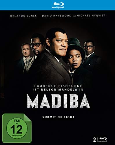 MADIBA [Blu-ray]
