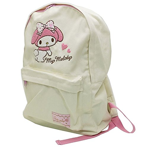 artweld Sanrio My Melody Campus Day Bag Rucksack sr1062nt-6
