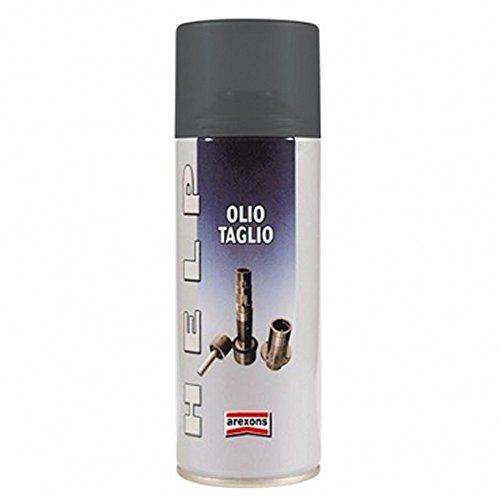 Arexons Lubrificante Spray 'Help Olio Taglio'
