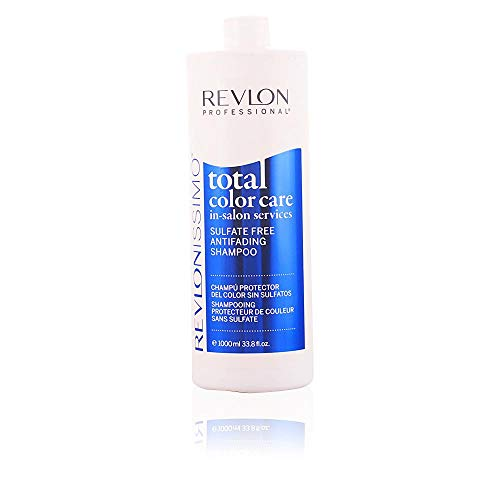 REVLON Color Care Antifading Shampoo, 1er Pack (1 x 1 kg) -