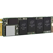 Intel Solid-State Drive 660P S -