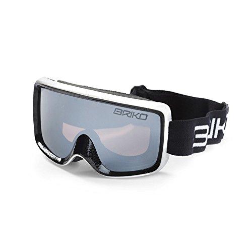 Briko Ski-Maske unten unisex 2 sphärische Linsen SUPER MOON RACE 015647