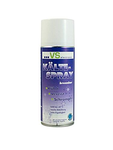 Preisvergleich Produktbild Kälte-Spray VS 400ml