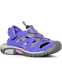 Peter Storm Girls' Sennen Sandal