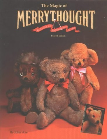 the-magic-of-merrythought-a-collectors-encyclopaedia-by-john-axe-1986-12-01
