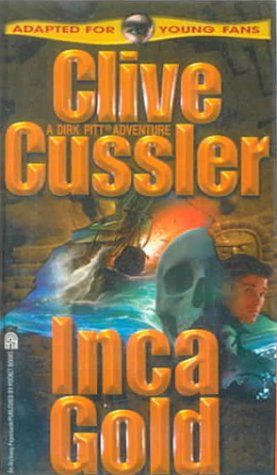 Book cover for Inca Gold
