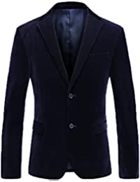 ba5956ff91 Amazon.it: giacca velluto uomo - Giacche / Giacche e cappotti ...