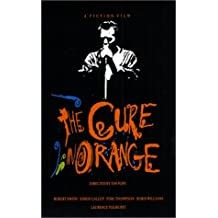 Cure - Live in Orange