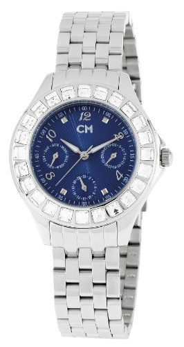 Carlo Monti Women's Quartz Watch CM504-131