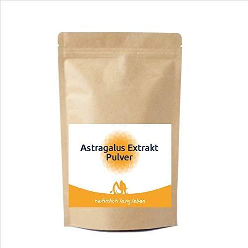 Astragalus Extrakt 100 g Pulver (Astragalus membranaceus) Tragant - Chinesischen Astragalus-wurzel-extrakt