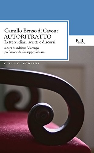 Autoritratto (Italian Edition)