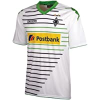 Kappa Kinder Trainingsshirt Borussia Mönchengladbach Trikot Home