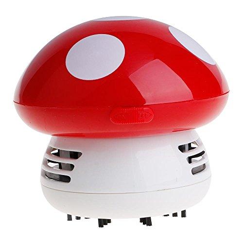 Especificaciones:Peso: 145gColor: Morado, Rosa, Rojo, Naranja, Verde, Azul, RojoVoltaje: DC 3.0VLente:Para quitar el pelo o polvo en la prendaPara quitar el polvo en la superficie de la électroménager, teclado de ordenador o de mueblesLimpiar el co...