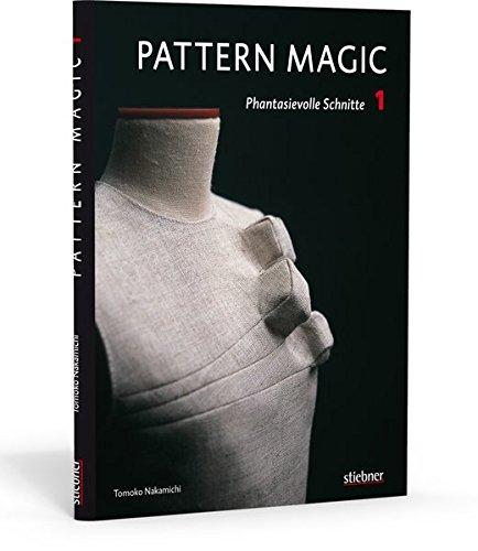 Pattern Magic 1 - Phantasievolle ()