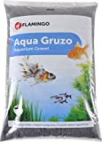 Karlie Flamingo Aquarium Gravel 8 L 10 kg Black