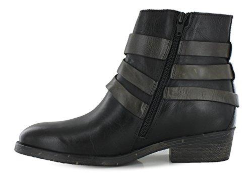 KICKERS AMERLOCK - Bottines / Boots - Femme NOIR G