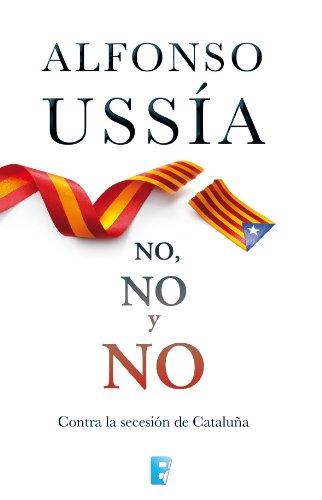 No, no y no par Alfonso Ussía