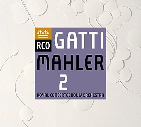 Mahler: Symphony No. 2 in C minor 'Resurrection' (SACD)